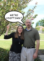 ADOPTIONANNOUCEMENT
